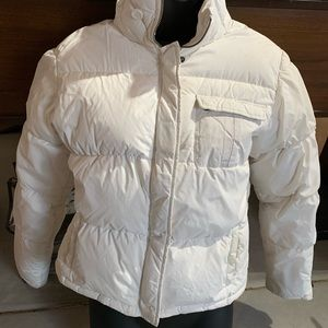 Juicy Couture Down Puffer Jacket
